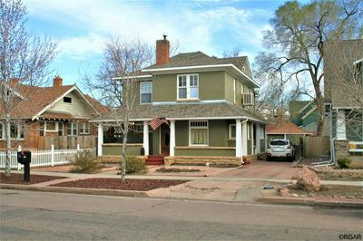 814 GREENWOOD AVE, CANON CITY, CO 81212 - Photo 1