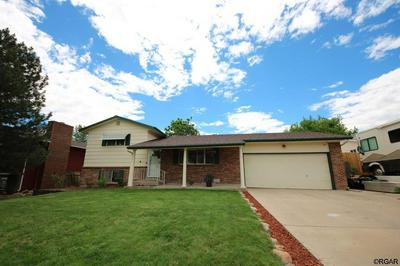 610 CANDLEWOOD DR, Canon City, CO 81212 - Photo 1