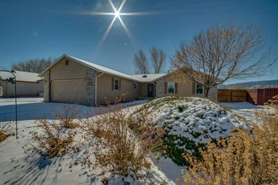 2972 SIERRA CT, Canon City, CO 81212 - Photo 1