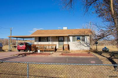 427 COUNTY ROAD 143A, Florence, CO 81226 - Photo 1