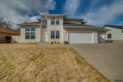 751 TYROLEAN WAY, Canon City, CO 81212 - Photo 2