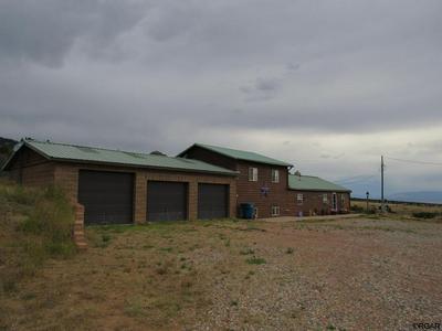 24415 STATE HIGHWAY 96 W, Wetmore, CO 81253 - Photo 1