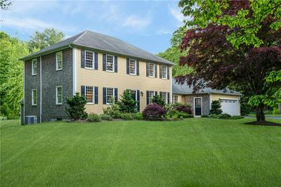 41 MOURNING DOVE DR, North Kingstown, RI 02874 - Photo 1