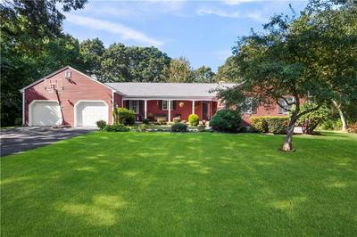 58 MULBERRY DR, South Kingstown, RI 02879 - Photo 1