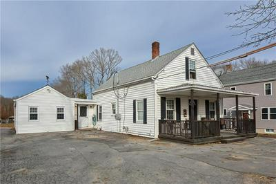 566 TREMONT ST, Rehoboth, MA 02769 - Photo 2