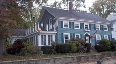 36 GROVE ST, LINCOLN, RI 02865 - Photo 1
