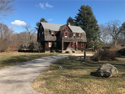 109 OLD NORTH RD, South Kingstown, RI 02881 - Photo 1
