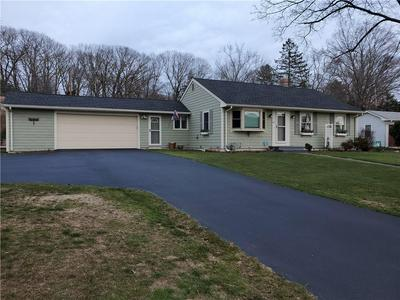 615 MENDON RD, Cumberland, RI 02864 - Photo 1