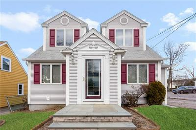 2033 MINERAL SPRING AVE, North Providence, RI 02911 - Photo 1