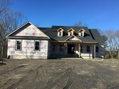 449 SYLVAN CT, North Kingstown, RI 02874 - Photo 1