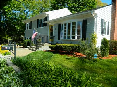 320 COWESETT RD, Warwick, RI 02886 - Photo 1