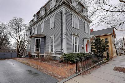 15 PRATT ST APT 1, East Side of Providence, RI 02906 - Photo 1