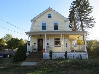 45 EUCLID AVE, East Providence, RI 02915 - Photo 1