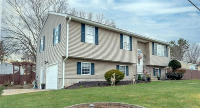 136 YOUNGS AVE, Coventry, RI 02816 - Photo 1