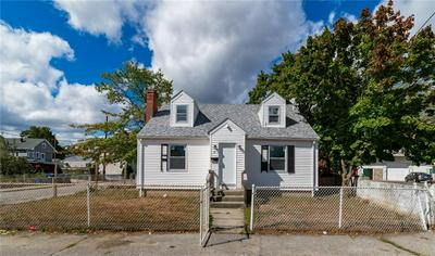 23 BEND ST, Providence, RI 02909 - Photo 1
