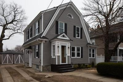 250 GALLATIN ST, Providence, RI 02907 - Photo 1