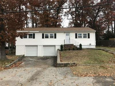 15 LINWOOD RD, Cumberland, RI 02864 - Photo 1