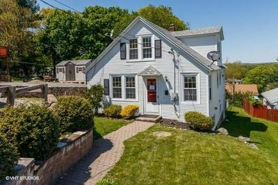 1 ANTHONY ST, Johnston, RI 02919 - Photo 1