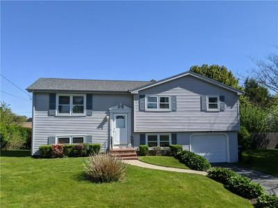9 PONDEROSA DR, West Warwick, RI 02893 - Photo 1