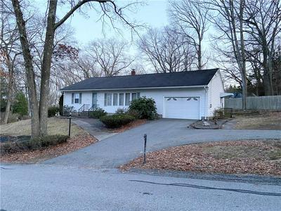 22 CULLEN HILL RD, LINCOLN, RI 02865 - Photo 1