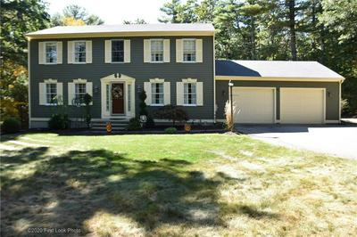 23 CATHERINE WRIGHT CT, West Greenwich, RI 02817 - Photo 2
