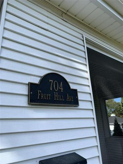 704 FRUIT HILL AVE, North Providence, RI 02911 - Photo 1