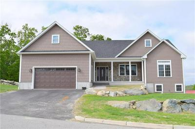 41 ABATECOLA WAY, Johnston, RI 02919 - Photo 1
