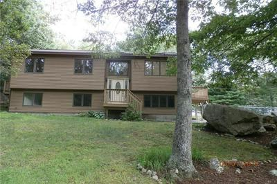 219 PERRY HILL RD, Coventry, RI 02816 - Photo 1