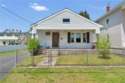 52 HANOVER AVE, Pawtucket, RI 02861 - Photo 1