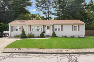 16 YORK DR, Coventry, RI 02816 - Photo 1