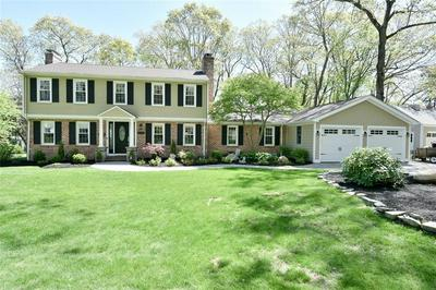 316 CRESTWOOD RD, Warwick, RI 02886 - Photo 2