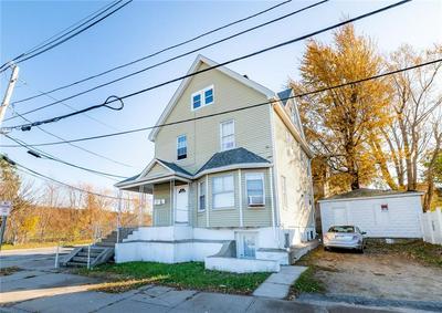828 CRANSTON ST, Cranston, RI 02920 - Photo 1