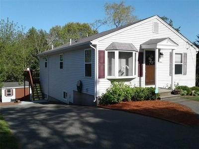 3 HOPE ST, Cumberland, RI 02864 - Photo 1
