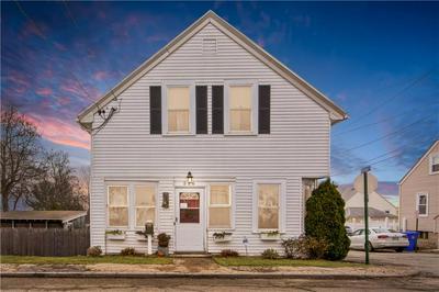 516 WOODWARD RD, North Providence, RI 02904 - Photo 1