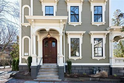 13 CUSHING STREET 1, EAST SIDE OF PROVIDENCE, RI 02906 - Photo 2