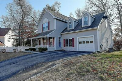 2 EVERGREEN CT, Coventry, RI 02816 - Photo 1