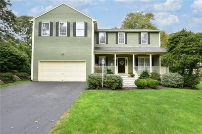 213 ORCHARD WOODS DR, North Kingstown, RI 02874 - Photo 2