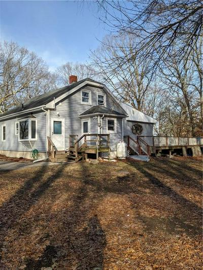26 DESOTA AVE, Warwick, RI 02886 - Photo 2