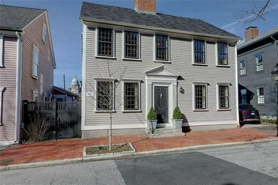 52 BENEFIT ST, PROVIDENCE, RI 02904 - Photo 1