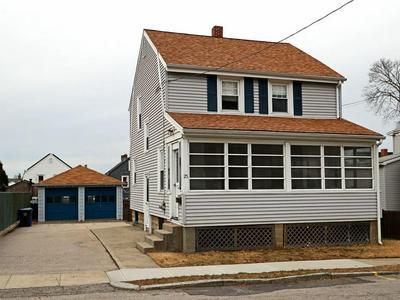 25 SIXTH ST, East Providence, RI 02914 - Photo 1