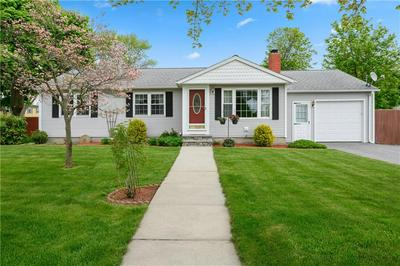 2 ELMDALE AVE, Warwick, RI 02889 - Photo 1