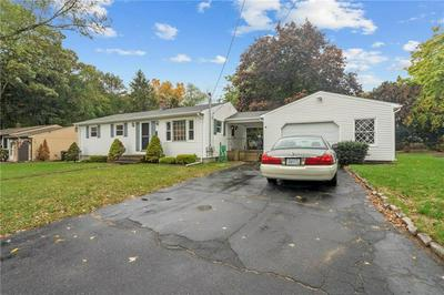 31 VALLEY CREST RD, Coventry, RI 02816 - Photo 1