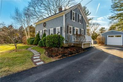 503 DAVISVILLE RD, North Kingstown, RI 02852 - Photo 2