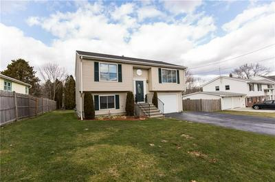 47 FALMOUTH ST, Johnston, RI 02919 - Photo 2