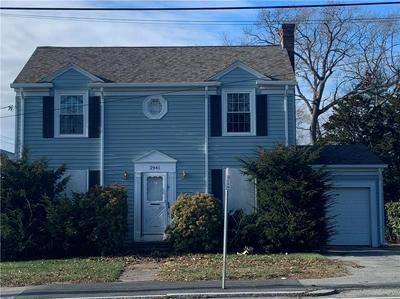 2941 PAWTUCKET AVE, East Providence, RI 02915 - Photo 1