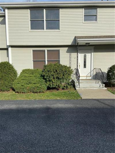 7 MORRILL LANE 2, North Providence, RI 02904 - Photo 1