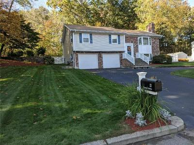 21 DUCARL DR, Lincoln, RI 02865 - Photo 2