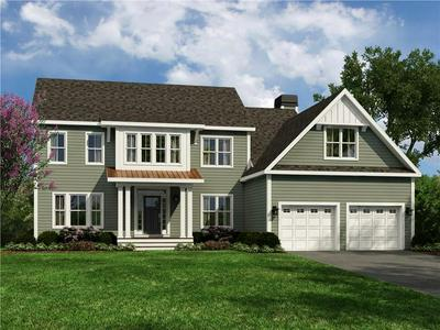48 BRIGADE DR, North Kingstown, RI 02874 - Photo 1
