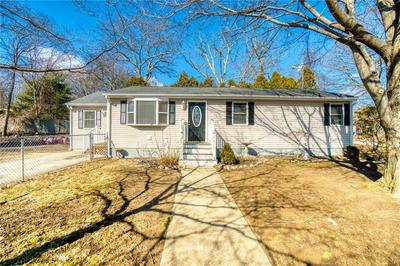 1 ASTOR ST, JOHNSTON, RI 02919 - Photo 2