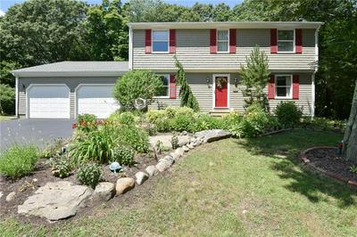 40 COLE DR, North Kingstown, RI 02852 - Photo 1